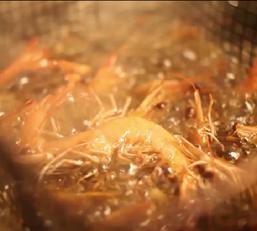 长沙的这些美食美景,出现在纽约时报广场中国屏